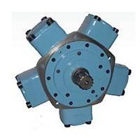 IAM 1400 - H5 Radyal Pistonlu Motor