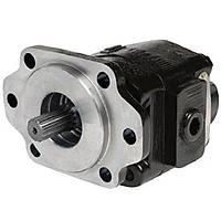 PGM-640-A-0350-B-D1-H3-N-T3-T3-G4 Döküm Gövde Motor