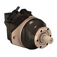 PMH MKF 63 Sabit ve Çift Debili PLUG-IN Hidrolik Motor