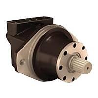 PMH MKF 47 Sabit ve Çift Debili PLUG-IN Hidrolik Motor