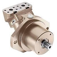 HPTM 040 Katriç Tip Pistonlu Motor