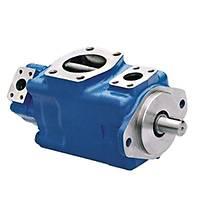 4535V V Serisi Endüstriyel Paletli Tandem Pompa