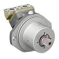 SCM 040 Katriç Tip Pistonlu Motor
