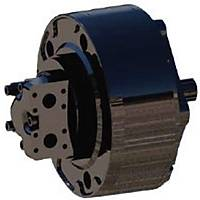 HC1 200 Tek Deplasmanlý Radyal Pistonlu Motor – Yüksek Kavitasyon Direnci