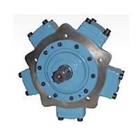 IAM 350 - H2 Radyal Pistonlu Motor