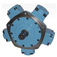 IAM 700 - H4 Radyal Pistonlu Motor