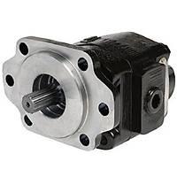 PGM-640-A-0450-B-D1-H3-N-T3-T3-G4 Döküm Gövde Motor