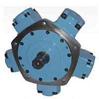 IAM 1000 - H4 Radyal Pistonlu Motor