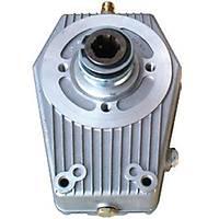60002-4 / 60004-4 ML Serisi Devir Yükseltici (Kilitli)