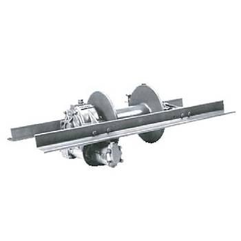 HU8-45098-01 Çekme Tambur