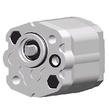 BKP1Q0-S4,2 GR 1 Serisi Power Pack Pompa (ALÜMÝNYUM KAPAK)