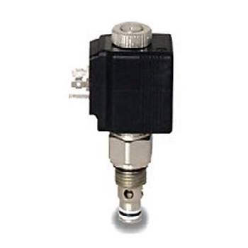 EF08M 20NB - NC 2 Yollu Popet Tip Elektrikli Kartriç
