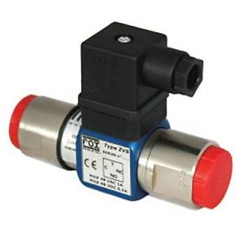 ZV1 Ayarlý Akýþ Sensörü