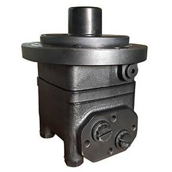 BMTS 400 BMTS Serisi Orbit Motor
