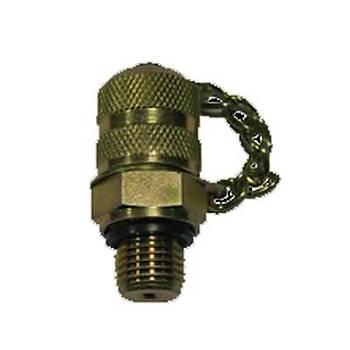 S10718G00C Manometre Priz Rakoru (Paslanmaz