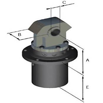 R 3C Rozzi Rotator