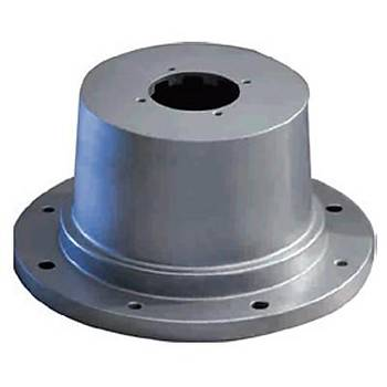 M A 40 140 L ISO Tip Pompa-Motor Kampana
