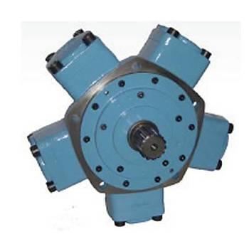 IAM 1200 - H5 Radyal Pistonlu Motor