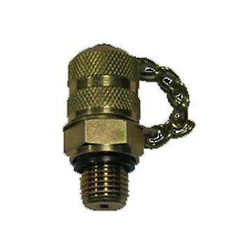 S10191X18C Manometre Priz Rakoru (Paslanmaz
