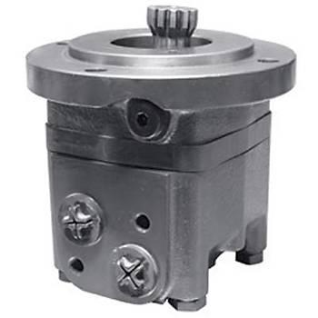 BMSYS 080 BMSYS Serisi Orbit Motor