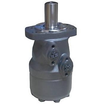 BMH 200 BMH Serisi Orbit Motor
