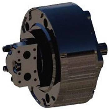 HC05 60 Tek Deplasmanlý Radyal Pistonlu Motor – Yüksek Kavitasyon Direnci
