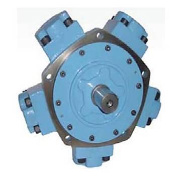 IAM 400 - H3 Radyal Pistonlu Motor