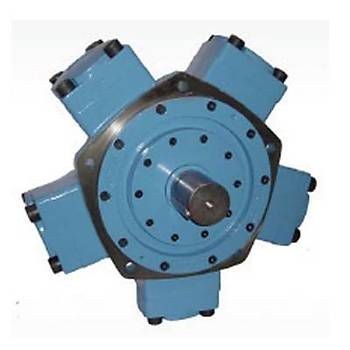IAM 3500 - H6 Radyal Pistonlu Motor