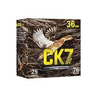 ÖZKURSAN CK7 36GR AV FÝÞEÐÝ