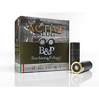 BP 12 CAL.ACTIVE TEK KURÞUN