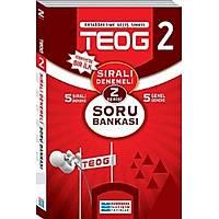 TEOG 2 Tüm Dersler Sıralı Denemeli Soru Bankası