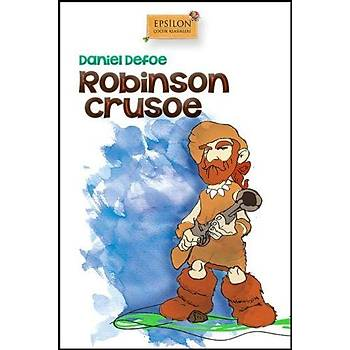Robinson Crusoe Ciltli - Daniel Defoe - Epsilon Yayýnlarý