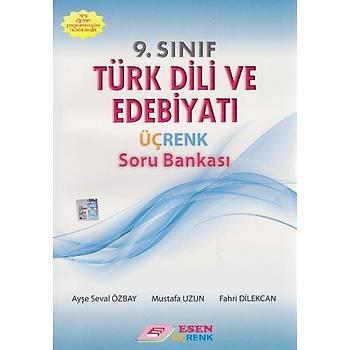 Esen Üçrenk 9.Sýnýf Türk Dili ve Edebiyatý Soru Bankasý