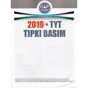 2019 TYT Týpký Basým Çap Yayýnlarý