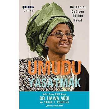 Umudu Yaþatmak-Hawa Abdi- Modus Kitap