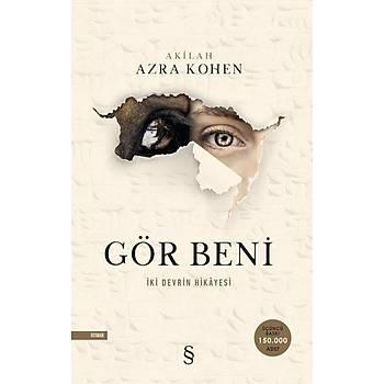 Gör Beni - Akilah - Azra Kohen - Everest Yayýnlarý