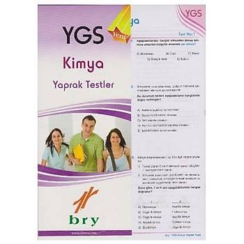 Kimya Yaprak Test YGS Birey Yayýnlarý