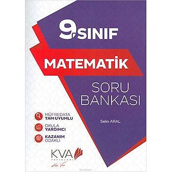 KVA 9.Sýnýf Matematik Soru Bankasý