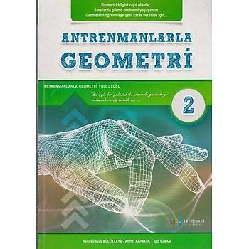 Antrenmanlarla Geometri 2.Ýkinci Kitap Antrenman Yayýncýlýk