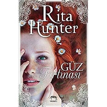 Güz Fýrtýnasý - Rita Hunter - Yabancý Yayýnevi