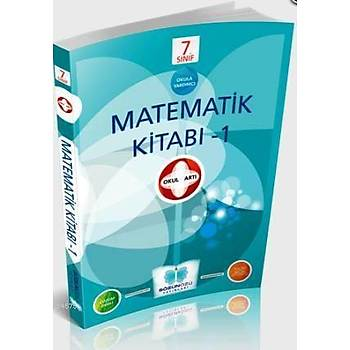 7. Sýnýf Okul Artý Kitabý Matematik Seti (tek kitap)