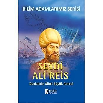 Bilim Adamlarýmýz Serisi Seydi Ali Reis - Ali Kuzu
