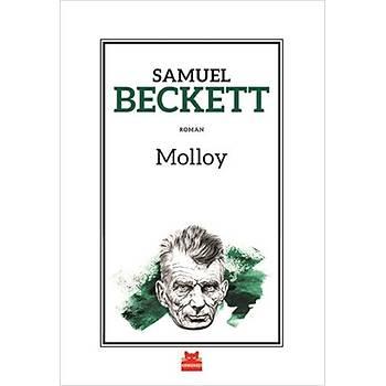 Molloy - Samuel Beckett - Kýrmýzý Kedi Yayýnevi