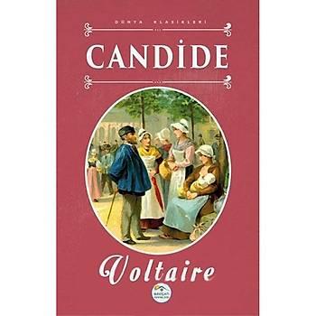 Maviçatý Yayýnlarý - Candide - Voltaire