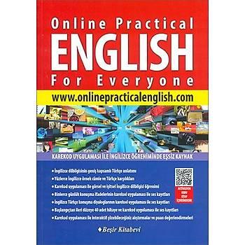 Online Practical English For Everyone - Özge Koç - Beþir Kitabevi