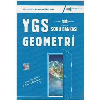 Geometri Konu Özetli Soru Bankasý - Antrenman Plus YGS