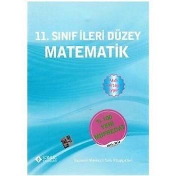 Sonuç 11. Sýnýf Ýleri Düzey Matematik