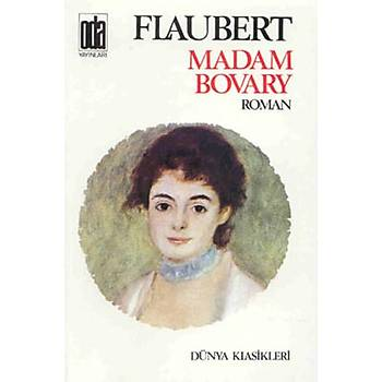 Madam Bovary - Gustave Flaubert - Oda Yayýnlarý