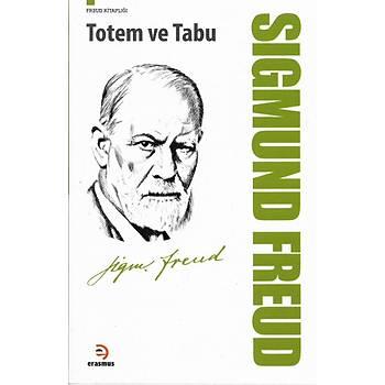 Totem ve Tabu - Sigmund Freud - Erasmus Yayýnlarý