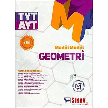 TYT AYT Geometri Modül Modül Konu Anlatýmlý Sýnav Dergisi Yayýnlarý